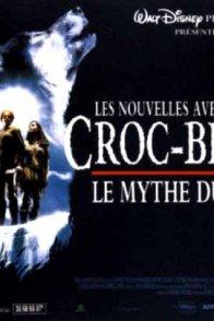 Affiche du film : Les nouvelles aventures de croc blanc