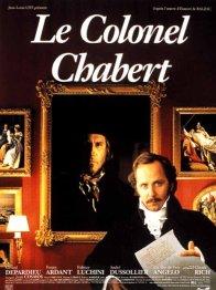 Affiche du film : Le Colonel Chabert