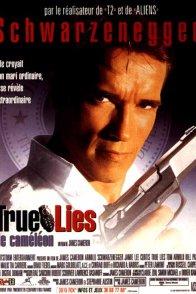 Affiche du film : True lies