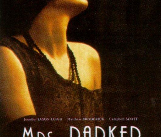 Photo du film : Mrs parker et le cercle vicieux