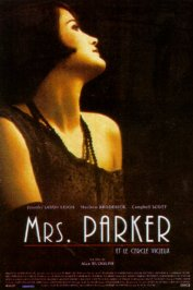 background picture for movie Mrs parker et le cercle vicieux