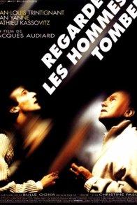Affiche du film : Regarde les hommes tomber
