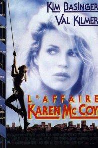 Affiche du film : L'affaire Karen Mc Coy