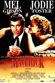 Affiche du film : Maverick