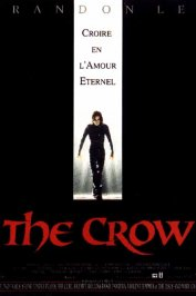 background picture for movie The Crow