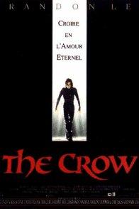 Affiche du film : The Crow