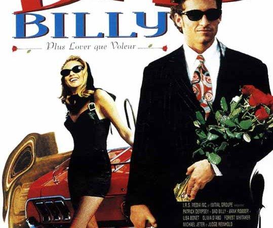 Photo du film : Bad Billy