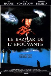 background picture for movie Le bazaar de l'epouvante