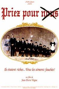 Affiche du film : Priez pour nous