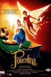 background picture for movie Poucelina