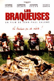 background picture for movie Les braqueuses