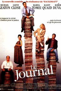 Affiche du film : Le Journal