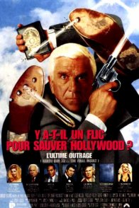 Affiche du film : Y a-t-il un flic pour sauver hollywood ?