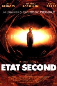 Affiche du film : Etat second