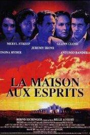 background picture for movie La maison aux esprits