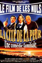 background picture for movie La cité de la peur