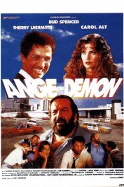 background picture for movie Ange ou demon