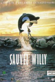 background picture for movie Sauvez willy