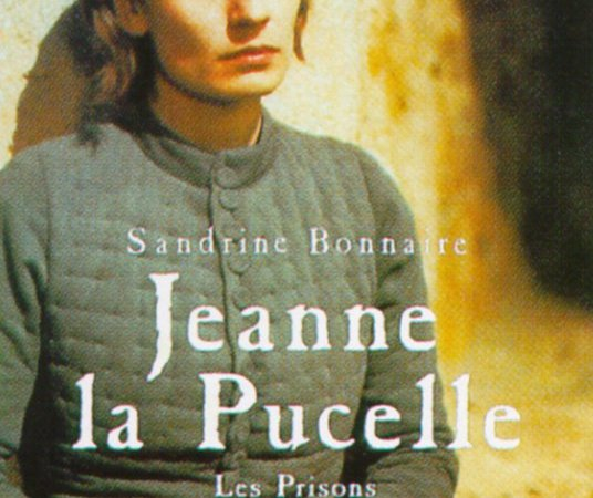 Photo du film : Jeanne la pucelle les prisons