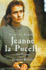 Affiche du film : Jeanne la pucelle les prisons