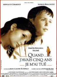 Photo dernier film Jean-claude Sussfeld