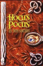 background picture for movie Hocus Pocus : les trois sorcières