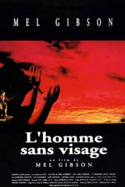 background picture for movie L'homme sans visage