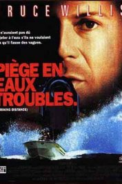 background picture for movie Piege en eaux troubles