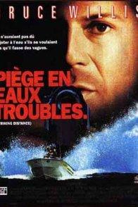 Affiche du film : Piege en eaux troubles