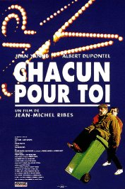 background picture for movie Chacun pour toi