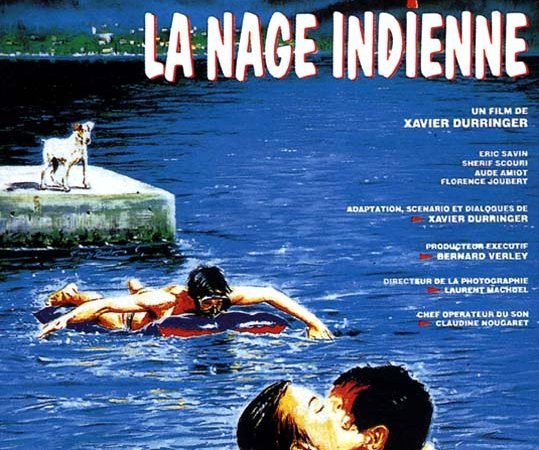 Photo du film : La nage indienne