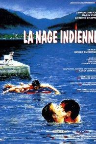 Affiche du film : La nage indienne