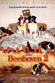 background picture for movie Beethoven 2