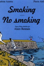 background picture for movie No smoking
