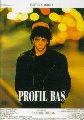 Affiche du film : Profil bas