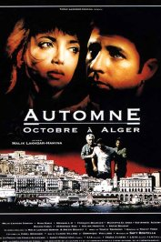 background picture for movie Automne octobre a alger