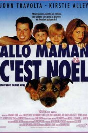 background picture for movie Allo maman c'est noel