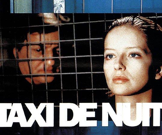 Photo du film : Taxi de nuit