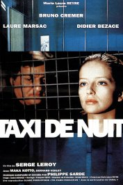 background picture for movie Taxi de nuit