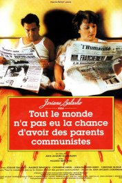 background picture for movie Tout le monde n'a pas eu la chance d'avoir des parents communistes