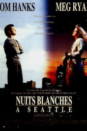 background picture for movie Nuits blanches a seattle