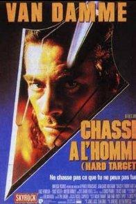 Affiche du film : Chasse a l'homme