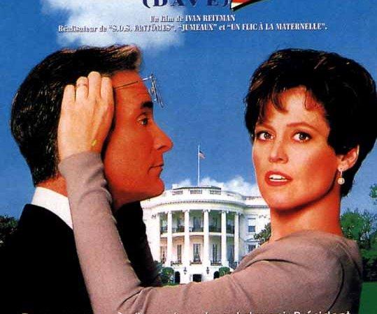 Photo du film : President d'1 jour