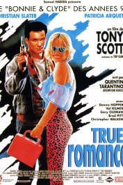 background picture for movie True romance