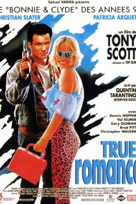 Affiche du film : True romance