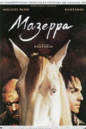 background picture for movie Mazeppa
