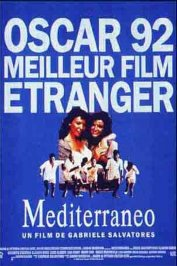 background picture for movie Mediterraneo