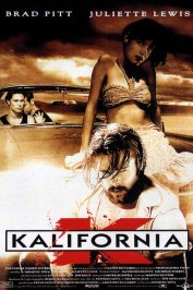 background picture for movie Kalifornia