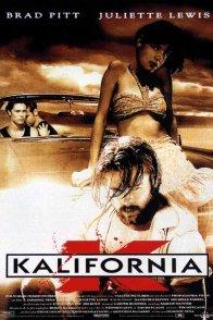 Affiche du film : Kalifornia
