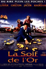 background picture for movie La soif de l'or